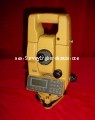 "Topcon GTS-4A 2"" Total Station"