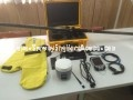 CHC i80 GNSS with LT30 PDA & Accessories