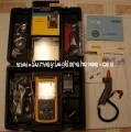 Fluke 43B/003 Handheld Power Quality Analyzer