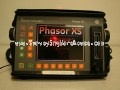 GE Inspection Technologies Phasor XS Flaw Detector