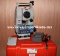 "Sokkia SET4130R3 Reflectorless 5"" Total Station"