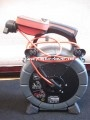 Ridgid Seesnake MicroDrain Model 40788 with MicroExplorer 65' Color