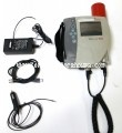 Canberra InSpector 1000 MCA Radiation Isotope Analyzer with IPROS-2 Probe For Sale