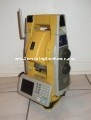 Topcon QS-5A Robotic Total Station