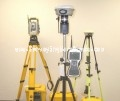 Trimble IS Solution S6 Robotic Total Station & R8 Model 3 GPS GNSS RTK Set TSC3