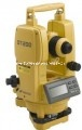 Topcon DT-205 Electronic Digital Theodolite