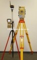 "Topcon IS-03 3"" Robotic Imaging Total Station"