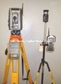 Trimble VX High Precision 1″ Sec Robotic Total Station
