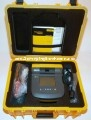 Fluke 1555 Insulation Resistance Tester 10 kV KIT For Sale