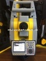"GeoMax Zoom90 A5 2"" Robotic Reflectorless Total Station"