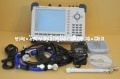 JDSU Cell Advisor Base Station Analyzer JD745A Cable Antenna