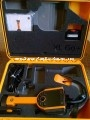 GE XL GO+ Measuring Videoscope Video Borescope