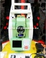 "Leica Viva TS15P R400 Accuracy 5"" Robotic Total Station"