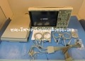 Agilent MSO-X 4054A Mixed Signal Oscilloscope 4 Channel 500MHz