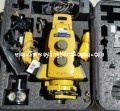 Topcon GPT 8005 Robotic Total Station