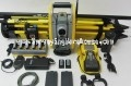 "Trimble S6 3"" Sec DR 300+ Robotic Total Station"