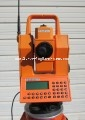 "Geodimeter 650 1"" Robotic Total Station"