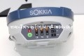 Sokkia GRX2 GNSS GPS Antenna  Receiver with UHF Cellular Bluetooth NEW