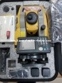 "Topcon OS 105 5"" Reflectorless Total Station NEW Condition"