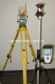 Leica TCRP1201+ Complete Robotic Total Station