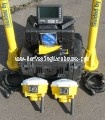 Trimble GCS900 MS990 GPS GNSS Cab Kit SNR900 Radio