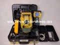 "Topcon GPT-3005 LW 5"" Wireless Reflectorless Total Station"