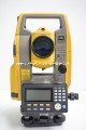 Topcon ES-602G PRISMLESS Total Station New Condition