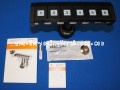 Renishaw MCR20 CMM Probe Module Change Rack