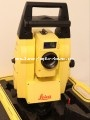 Leica iCON Robot 50 Total Station