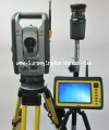 "Trimble RTS633 3""/2"" DR 300+ Robotic Total Station Yuma 2 Tablet with Field Link"