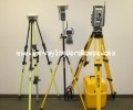 Trimble IS Solution S8 Robotic Total Station & R8 Model 3 GPS GNSS RTK Set TSC3
