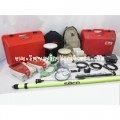 Leica SR530 Dual Frequency L1/L2 Base & Rover RTK Survey GPS