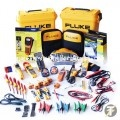 Fluke 1664FC Multifunction Tester ULTIMATE KIT