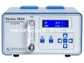 Alpha Omega Instruments 9600 Oxygen Analyzer and CO2 Monitor