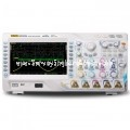 RIGOL MSO4034 350MHz 4-Channel Mixed Signal Oscilloscope For Sale