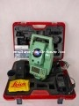 "Leica TCR702 Auto 2"" Motorized ATR Total Station"