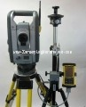 "Trimble SPS610 5""/5"" DR Standard Robotic Total Station Kit"