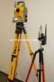 Trimble 5602 DR200+ Reflectorless Robotic Total Station