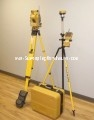Topcon IS-203 3″ Sec Robotic Total Station Gun Scanner Reflectorless Set FC-2500