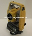 "Topcon ES-101 1"" Prismless Wireless Total Station"
